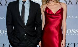 Δεν κρύβονται πια: Οι δύο stars είναι ερωτευμένοι και επισήμως μαζί