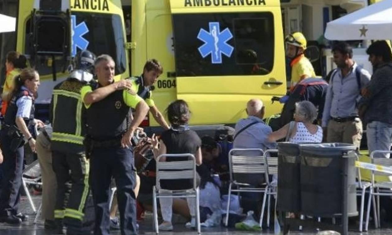 Στους 15 οι νεκροί από τις τρομοκρατικές επιθέσεις στην Ισπανία