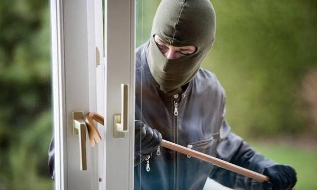 Ηράκλειο: Συνελήφθη 20χρονος με «πλούσιο» βιογραφικό - Έβγαλε μία περιουσία από τις κλοπές!