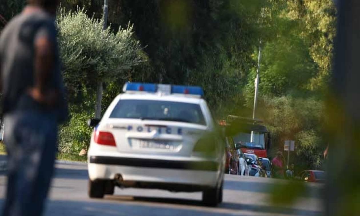 Χαλκίδα: Συνελήφθη ο ληστής των ταξιτζήδων