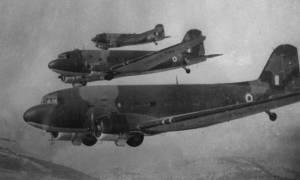 Σήμερα η τελευταία «πτήση» του  πιλότου που απέδρασε επί χούντας με μια ντακότα