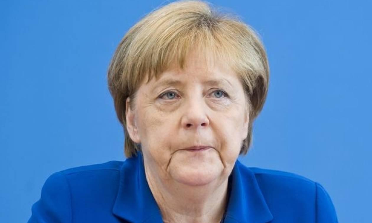 Γερμανία: Πρόσφυγες ονόμασαν την κόρη τους... Άνγκελα Μέρκελ!