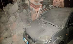 Σεισμός Ιταλία: Ισχυρότερη από ό,τι αρχικά εκτιμήθηκε ήταν η σεισμική δόνηση