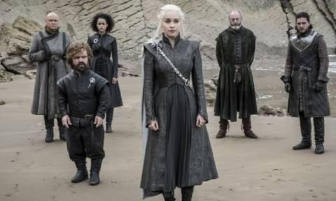 Πάρε βαθιά ανάσα: To trailer του 7ου επεισοδίου του Game of Thrones μόλις κυκλοφόρησε