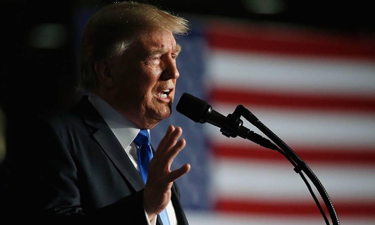 Τραμπ: Δεν αποχωρούμε από το Αφγανιστάν, ο πόλεμος συνεχίζεται – Θα στείλω περισσότερους στρατιώτες