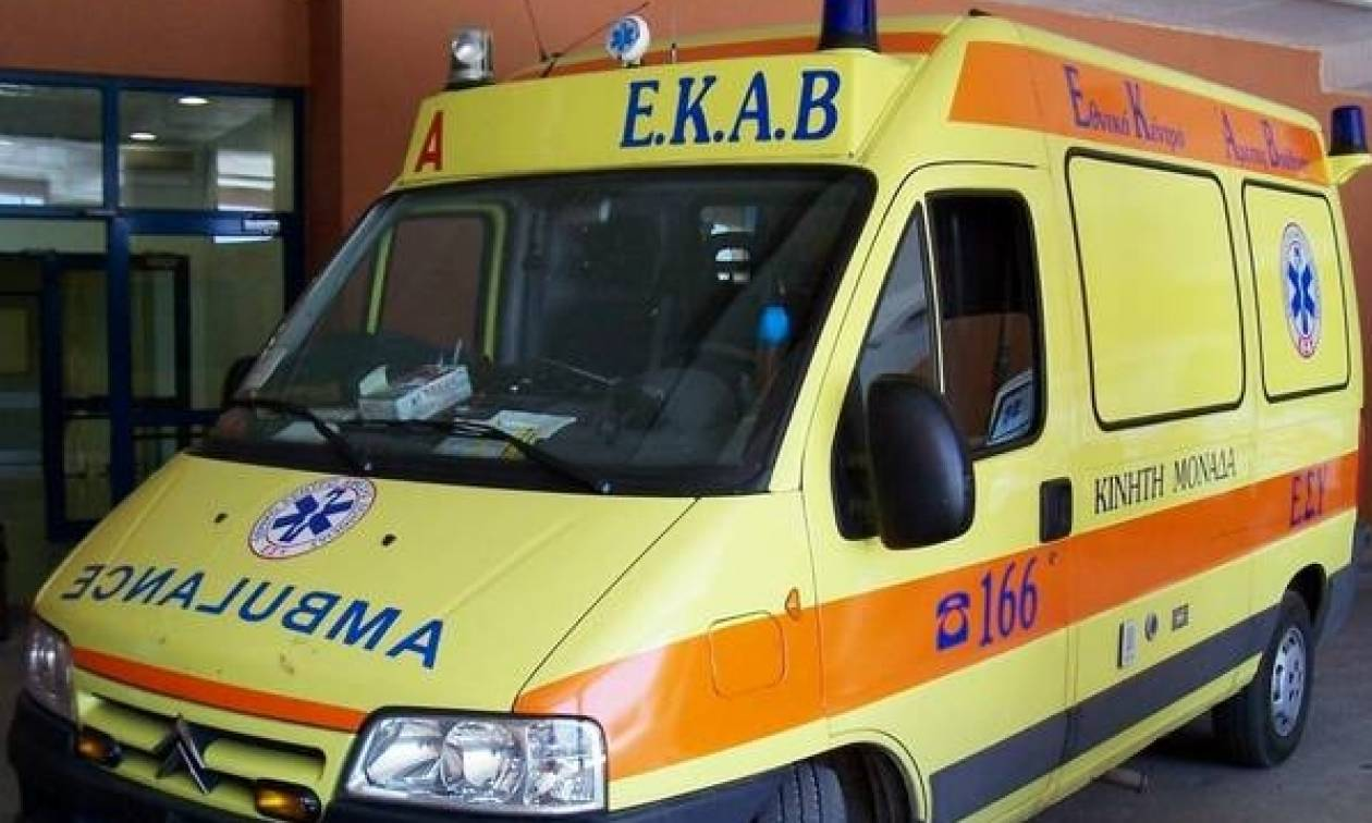 Αιτωλικό: Απίστευτη τραγωδία με νεκρό κοριτσάκι 2,5 ετών