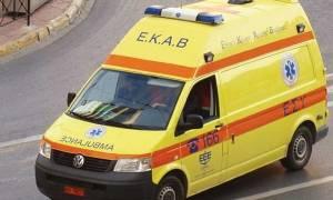 Τραγωδία με 32χρονο στο Ηράκλειο