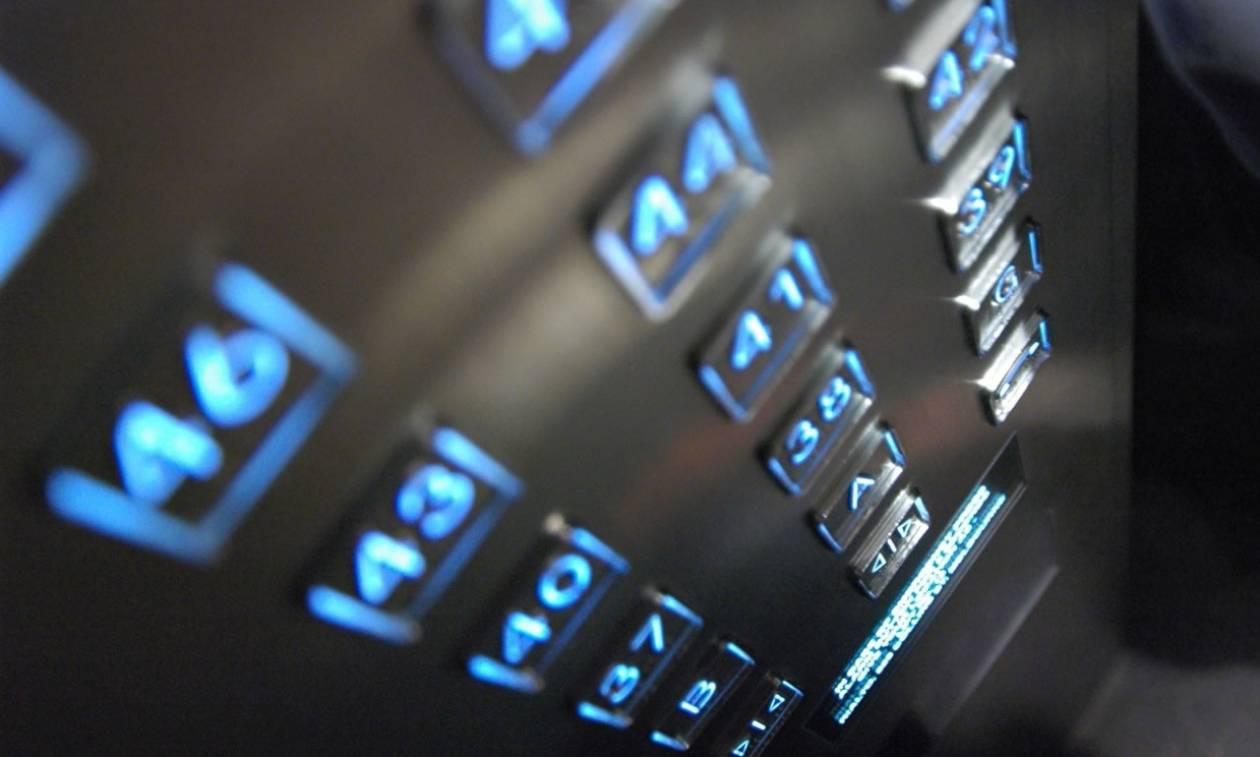 Αγρίνιο: Δείτε τι συνέβη σε ηλικιωμένο μέσα σε ασανσέρ – Απίστευτο περιστατικό