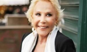 Ζωή Λάσκαρη: Σήμερα το τελευταίο «αντίο» στην αγαπημένη ηθοποιό