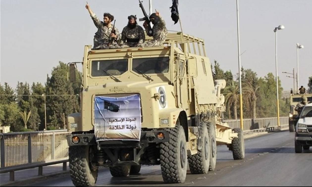 Τουλάχιστον 42 άμαχοι νεκροί από τις αεροπορικές επιδρομές στη Ράκα