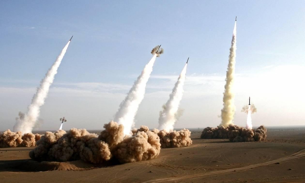 Αυστηρή προειδοποίηση Ιράν προς ΗΠΑ: Θα φτιάξουμε πυρηνικά όπλα σε πέντε μέρες