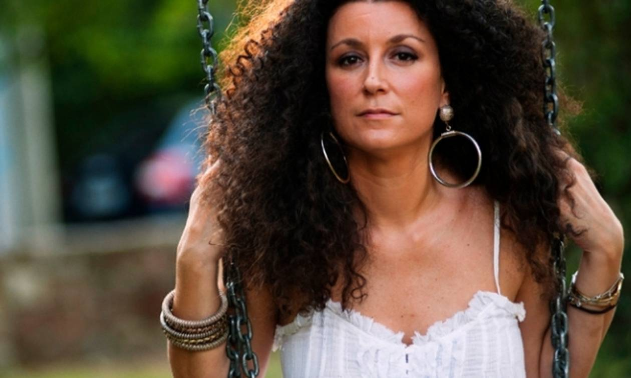 Κατερίνα Βρανά: Πρέπει να μάθω να περπατώ ξανά