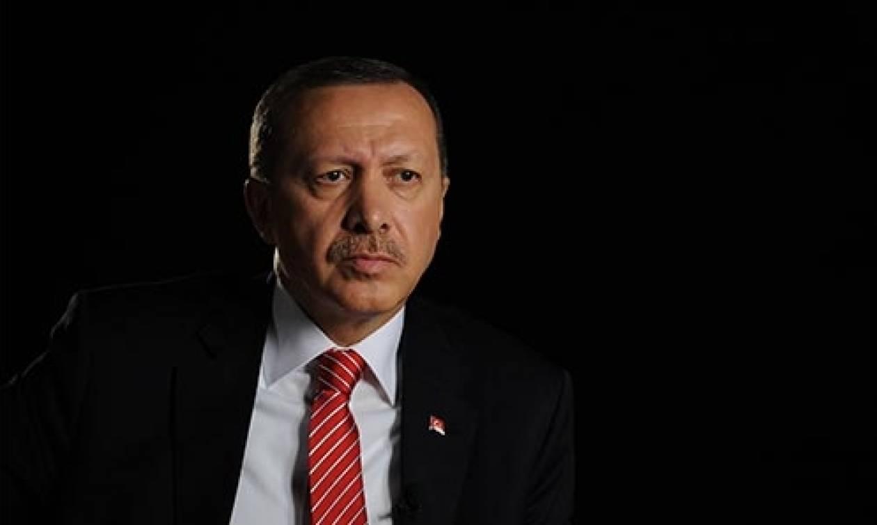 Ετοιμάζεται... ηχηρό «χαστούκι» στον Ερντογάν από την Interpol