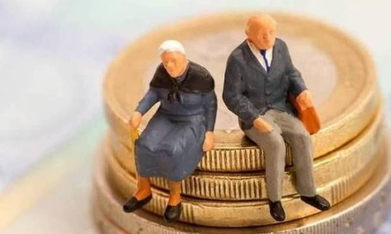 Συντάξεις Σεπτεμβρίου 2017- Σε λίγες ημέρες μπαίνουν τα χρήματα στην τράπεζα