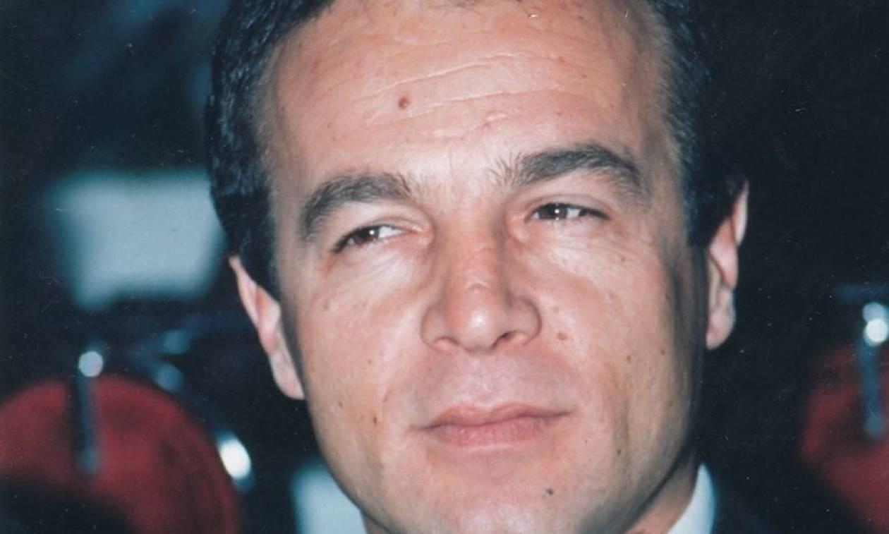 Θρήνος: Πέθανε ο επιχειρηματίας Κώστας Κακαδιάρης