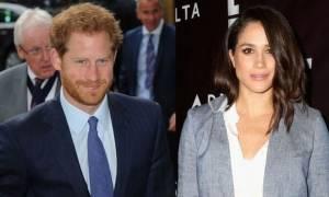 Όλη η αλήθεια γύρω από τον αρραβώνα του πρίγκιπα Harry και της Meghan Markle