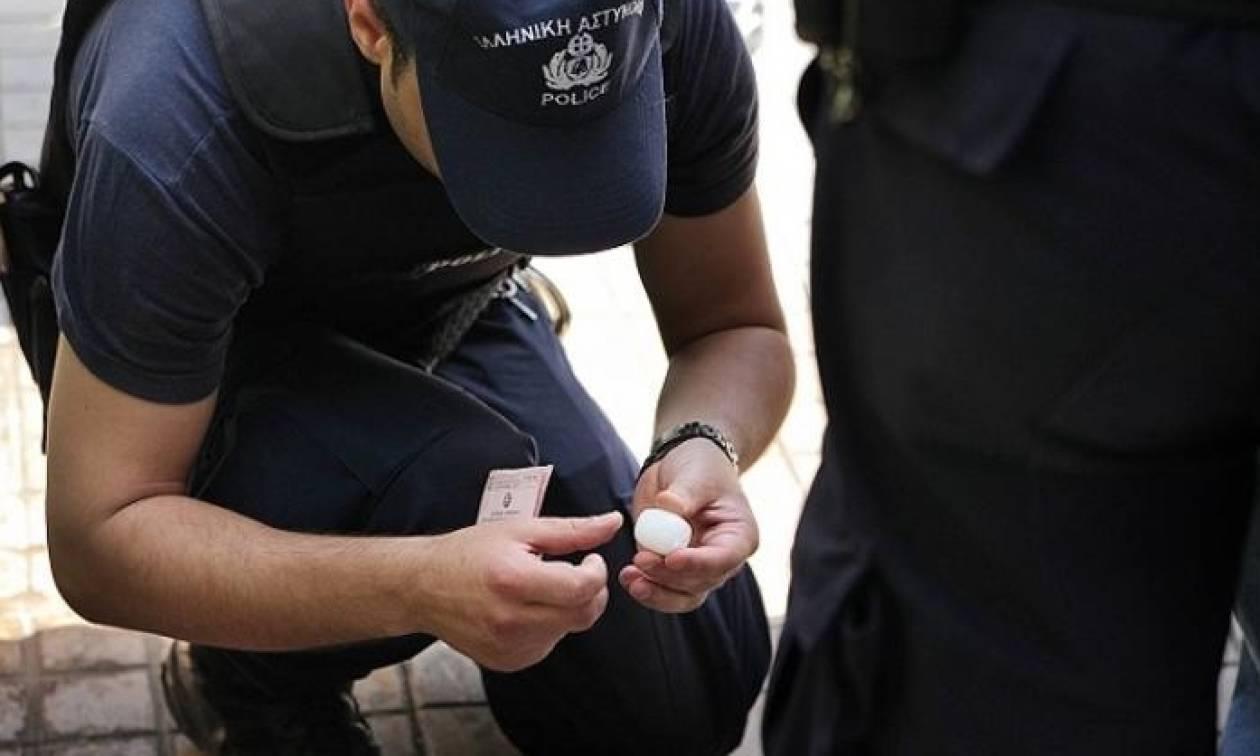 Συναγερμός στην ΕΛ.ΑΣ.: Η «Σάλβια» σαρώνει τους τοξικομανείς στις πιάτσες της Αθήνας