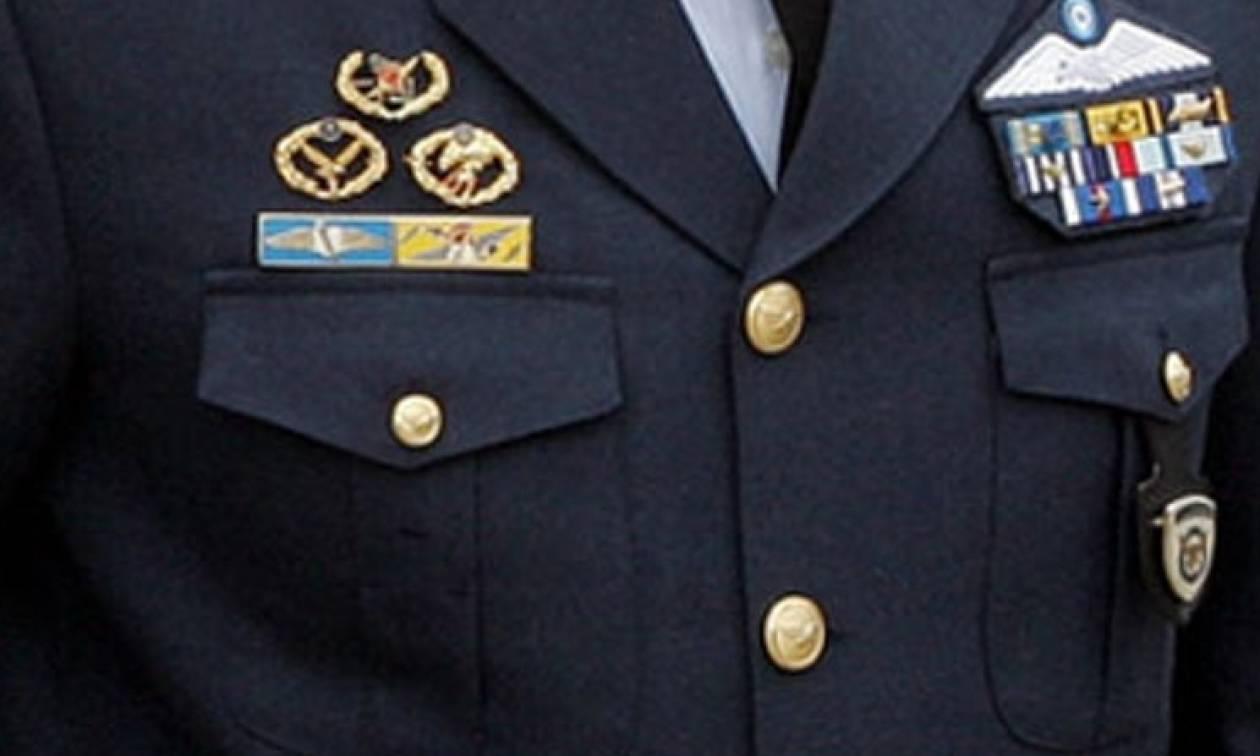 Τραγωδία με Αξιωματικό της Πολεμικής Αεροπορίας στην Καλαμάτα