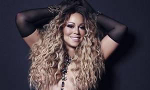 Εσύ έχεις δει τις τελευταίες φωτογραφίες της Mariah Carey;