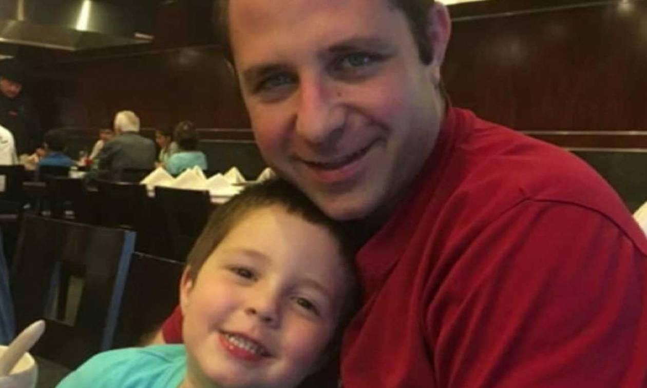 Πατέρας ομολόγησε ότι σκότωσε τον 5χρονο γιο του για να εκδικηθεί τη γυναίκα του