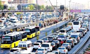 Αυτή η τουρκική εφαρμογή λύνει το κυκλοφοριακό χάος της Κωνσταντινούπολης!