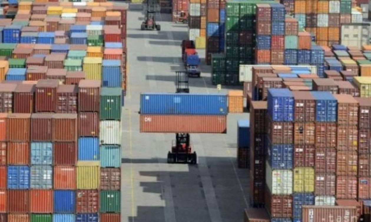 Αυξήθηκαν οι ελληνικές εξαγωγές στο Ηνωμένο Βασίλειο
