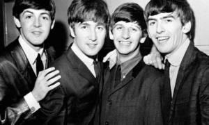 Στο «σφυρί» η παρτιτούρα του διάσημου τραγουδιού των Beatles «Eleanor Rigby» (pic)