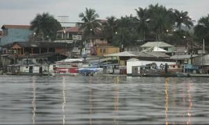 Τραγωδία στη Βραζιλία: Βυθίστηκε ποταμόπλοιο - Τουλάχιστον εφτά νεκροί (vid)