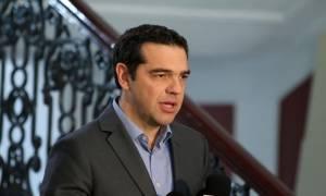 ΔΕΘ 2017: Επίσκεψη προετοιμασίας για τον Αλέξη Τσίπρα στη Θεσσαλονίκη