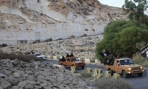 Φρικαλεότητα των τζιχαντιστών στη Λιβύη: Αποκεφάλισαν τουλάχιστον 11 ανθρώπους