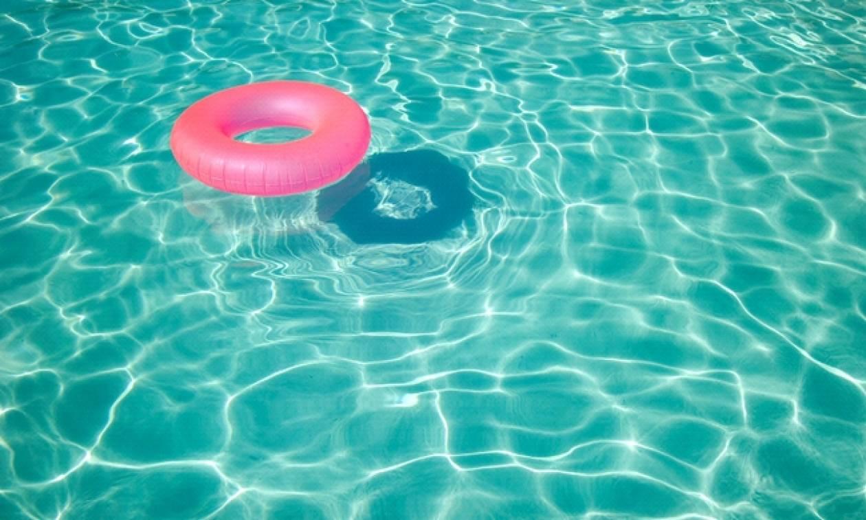 Κρήτη: Τρομακτικό ατύχημα σε πισίνα για 8χρονο αγοράκι