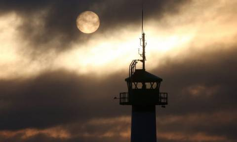Thousands of visitors participated in International Lighthouse Weekend this August