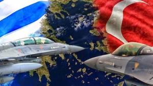 Αποκάλυψη: Πόλεμο με την Ελλάδα ετοίμαζαν οι Τούρκοι - Αυτό ήταν το σχέδιο