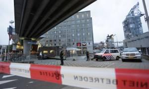 Ολλανδία: Βρέθηκε βαν με φιάλες υγραερίου κοντά στο χώρο της συναυλίας που ακυρώθηκε