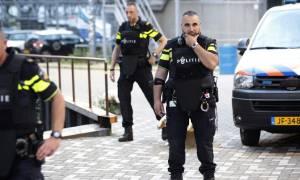 Ενδείξεις για μεγάλο τρομοκρατικό χτύπημα σε συναυλία στην Ολλανδία: Ισπανός ο οδηγός του φορτηγού