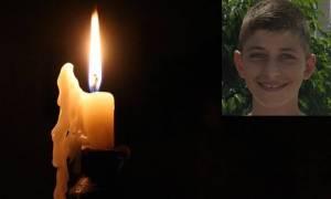 Άλλο ένα αγγελούδι έχασε τη μάχη για τη ζωή - Θρήνος για τον 12χρονο Αντρέα (pics)