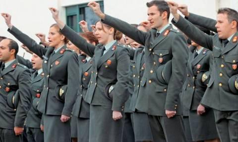 Βάσεις 2017: Δείτε ΕΔΩ τα αποτελέσματα για τις στρατιωτικές και αστυνομικές σχολές