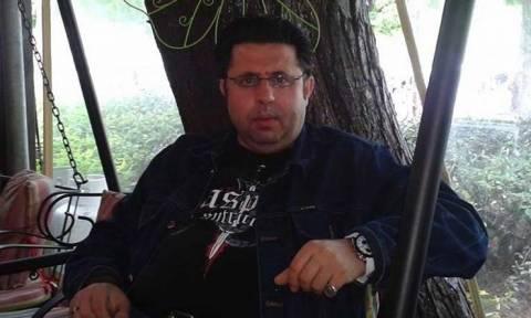 Θρήνος: Πέθανε ο Βασίλης Παπακυπριανός
