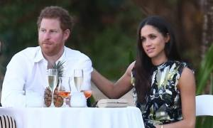 Επιτέλους! Μόλις μάθαμε πότε ο πρίγκιπας Harry θα ανακοινώσει τον αρραβώνα του με τη Meghan Markle