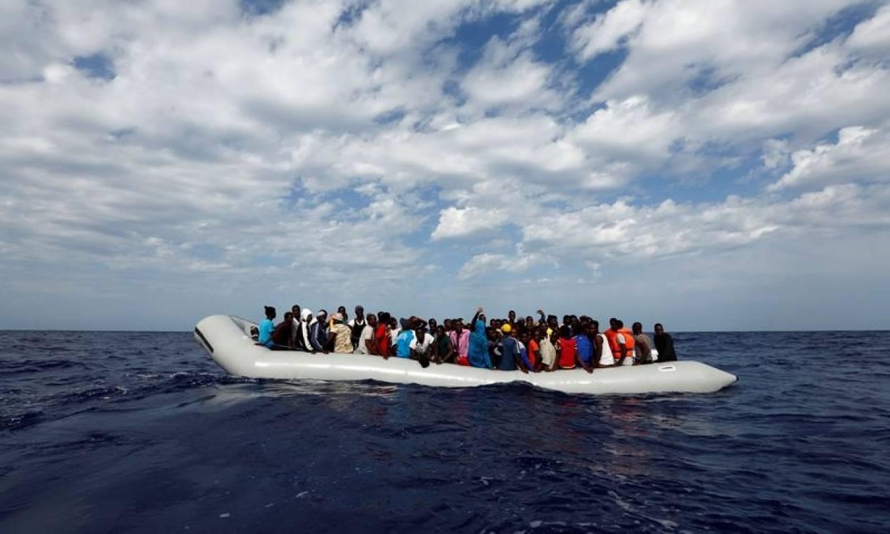 ΟΗΕ: Μείωση της ροής προσφύγων και μεταναστών στην Ευρώπη