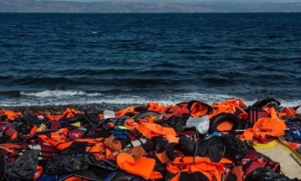 Αυτή είναι η «δεύτερη ζωή» των... σωσιβίων που συλλέγονται από τις ακτές