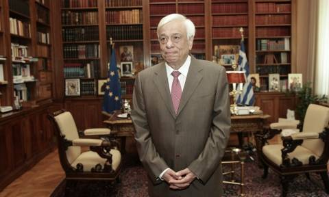 Greece must defend Cyprus and its sovereignty, President Pavlopoulos says
