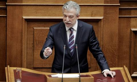 Justice minister says he feels 'fully vindicated' by Greek stance on Estonian conference