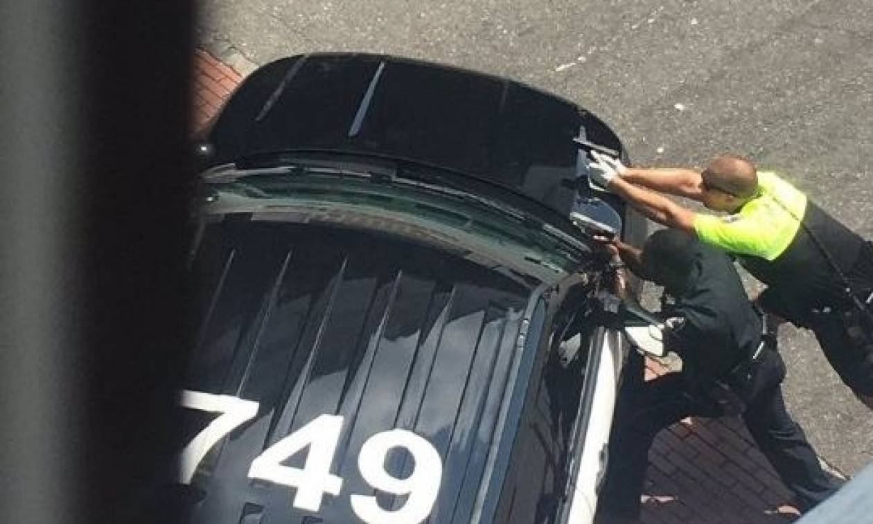 ΗΠΑ: Δυσαρεστημένος υπάλληλος σκότωσε τον σεφ και κράτησε ομήρους σε εστιατόριο (pics+vid)