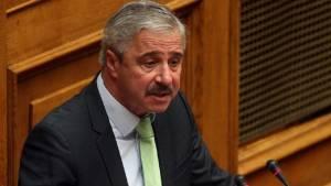 Υποψήφιος για την ηγεσία της Κεντροαριστεράς και ο Γιάννης Μανιάτης