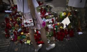 Σε κρίσιμη κατάσταση η Ελληνίδα που είχε τραυματιστεί στη Βαρκελώνη