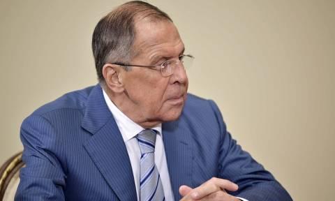 Лавров: в вопросе взаимодействия РФ и США по Сирии нет места для обид