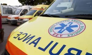 Ασύλληπτη τραγωδία στη Νάξο: Φορτηγό έπεσε σε γκρεμό - Ένας νεκρός