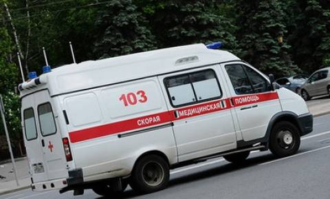 СМИ сообщили о гибели 12 человек в результате падения автобуса в воду на Кубани