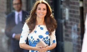 Η επείγουσα επίσκεψη της Kate Middleton στο νοσοκομείο και οι φήμες περί εγκυμοσύνης